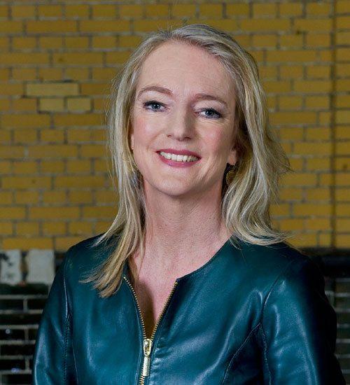 Chantal van den Berg